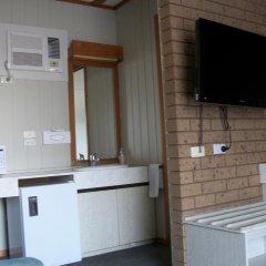 Отель Country Home Motor Inn 3* Стандартный номер с различными типами кроватей фото 6