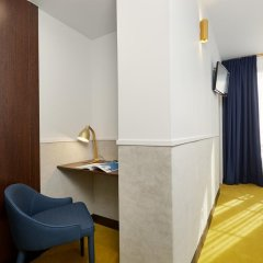Отель Edouard Vi 3* Улучшенный номер фото 7