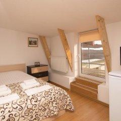 Апартаменты Дерибас Номер Эконом с различными типами кроватей фото 7
