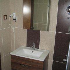 Miroglu Hotel 3* Стандартный номер с двуспальной кроватью фото 6
