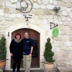 Elaa Cave Hotel интерьер отеля фото 2