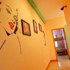 Xi'An Xichuang Youth Hostel интерьер отеля фото 2