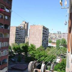 Отель Saryan 40