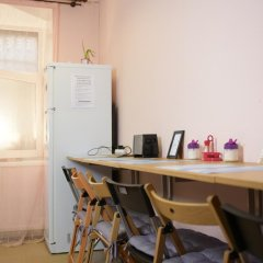 Moscow Hostel Travel Inn фото 31