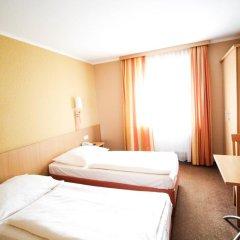 Отель Jagerhof 3* Стандартный номер с различными типами кроватей фото 7