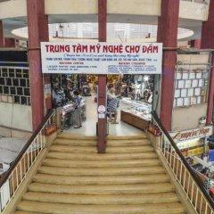 Отель Olympic Hotel Вьетнам, Нячанг - отзывы, цены и фото номеров - забронировать отель Olympic Hotel онлайн развлечения