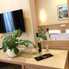 Hotel Ambassador 3* Номер Комфорт с различными типами кроватей фото 22