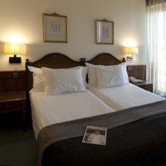 Hotel Silken Rio Santander 4* Номер Делюкс с различными типами кроватей фото 3