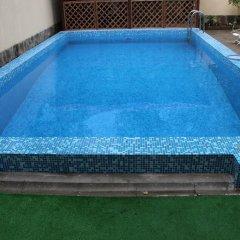 Гостиница Guest house Bristol бассейн фото 3