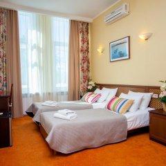 Вертолетная площадка отель 3* Стандартный номер с различными типами кроватей фото 7
