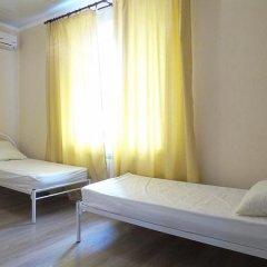 Хостел Анапа 299 Улучшенный номер с различными типами кроватей фото 13