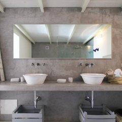 Отель Le Bijou Гальяно дель Капо ванная фото 2