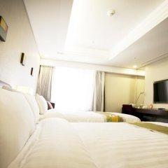 Best Western Premier Seoul Garden Hotel 4* Улучшенный номер с различными типами кроватей