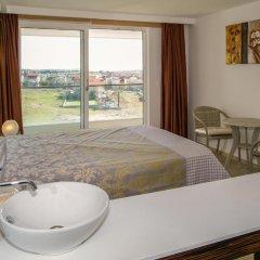 Отель Babylon Beach Residence 2 Сиде ванная