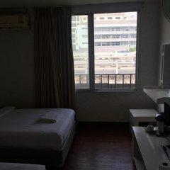 Отель Take A Nap 2* Улучшенный номер фото 12