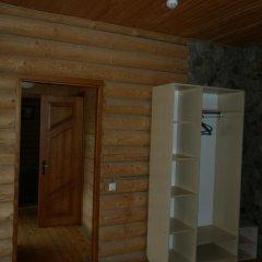 Гостиница Lev удобства в номере