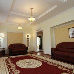 Гостиница Старый Сталинград комната для гостей фото 4