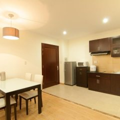 Апартаменты Song Hung Apartments Улучшенные апартаменты с различными типами кроватей фото 49
