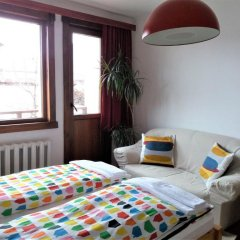 Отель Guest House Sema Стандартный номер с различными типами кроватей фото 9