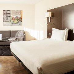 AC Hotel Córdoba by Marriott 4* Улучшенный номер с различными типами кроватей