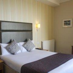 Kings Hotel 3* Стандартный номер с двуспальной кроватью фото 6