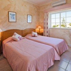 Отель Atalaia Sol 4* Апартаменты разные типы кроватей фото 7