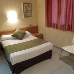 Aneto Hotel Стандартный номер с двуспальной кроватью фото 3