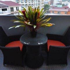 Отель Koenig Mansion 3* Люкс с различными типами кроватей фото 10