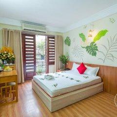 The Queen Hotel & Spa 3* Номер Делюкс с различными типами кроватей фото 11