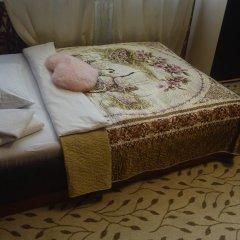 Гостиница Султан-5 Номер Эконом с двуспальной кроватью фото 17