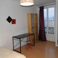 Отель Appartement Trocadero Франция, Париж - отзывы, цены и фото номеров - забронировать отель Appartement Trocadero онлайн удобства в номере фото 2