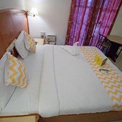 Отель FabHotel Metro Manor Central Station 3* Номер Делюкс с различными типами кроватей