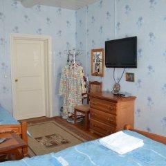Гостевой Дом Захаровых Номер категории Эконом с различными типами кроватей фото 7