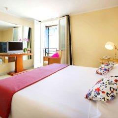M House Hotel 4* Семейный люкс с двуспальной кроватью
