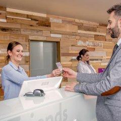 Отель Scandic Wroclaw Польша, Вроцлав - 1 отзыв об отеле, цены и фото номеров - забронировать отель Scandic Wroclaw онлайн спа