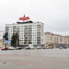 Гостиница Vip-Kvartira 3 пляж