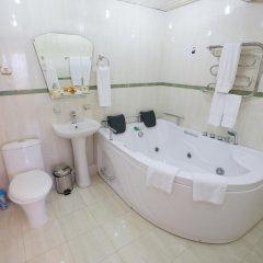 Гостиница Интурист ванная