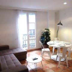 Отель Flats Friends Nave Испания, Валенсия - отзывы, цены и фото номеров - забронировать отель Flats Friends Nave онлайн комната для гостей