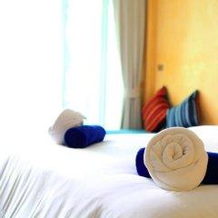 Отель Coriacea Boutique Resort 4* Номер Делюкс с двуспальной кроватью фото 10