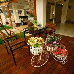 Отель At Home Phetkasem Таиланд, Бангкок - отзывы, цены и фото номеров - забронировать отель At Home Phetkasem онлайн интерьер отеля фото 3