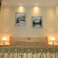 Гостевой Дом Клавдия Полулюкс с различными типами кроватей фото 14