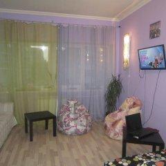 Double Plus Hostel Novoslobodskaya интерьер отеля