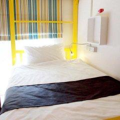 FIN Hostel Phuket Kata Beach комната для гостей фото 5
