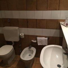 Отель Plus Welcome Milano 3* Стандартный номер с различными типами кроватей фото 10