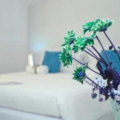Отель Palco Rooms&Suites 3* Стандартный номер с различными типами кроватей