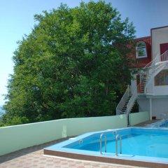 Гостиница Korall Pansionat в Сочи отзывы, цены и фото номеров - забронировать гостиницу Korall Pansionat онлайн бассейн фото 2