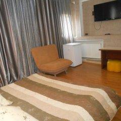 Отель Bridge Люкс повышенной комфортности с различными типами кроватей фото 6