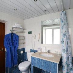 Гостиница Спутник 3* Улучшенный номер с различными типами кроватей фото 16