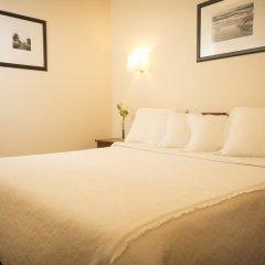 Отель Aliados 3* Стандартный номер с двуспальной кроватью фото 10