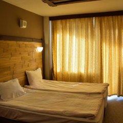 Flora hotel 4* Стандартный номер фото 6